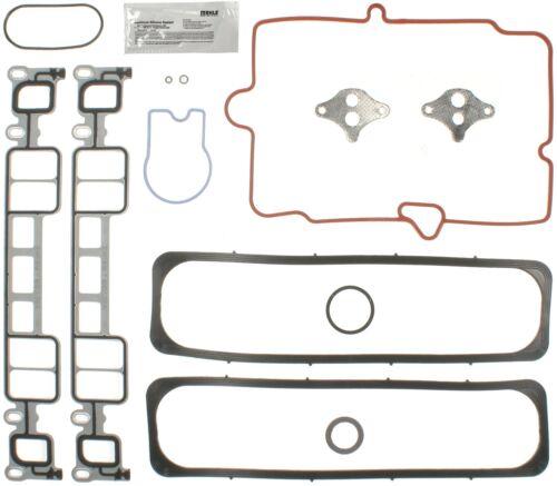 Engine Intake Manifold Gasket Set-VIN R Mahle MIS16167