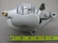 - Front Brake Caliper & Pads For Jonway Yy250t-2 250cc Scooter