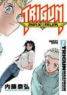 Trigun Maximum: Volume 7: Happy Days by Yasuhiro Nightow (Paperback, 2005)