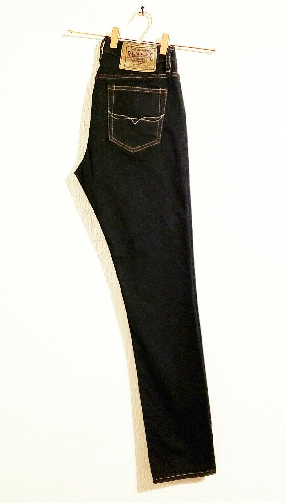 Ralph Lauren bluee Label Jeans Women's Size 29  V46