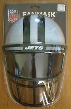 New York Jets NFL American Football Helmet Mask