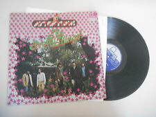 LP Rock The Pretty Things - Attention (12 Song) FONTANA SPECIAL