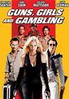 Guns Girls and Gambling 0025192156700 With Gary Oldman DVD Region 1