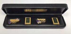 Vintage-1996-Panasonic-Technics-Olympiad-Collector-s-Edition-Pins-Set-of-4