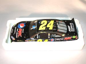 NASCAR Jeff Gordon 1 24 ACTION Pepsi Max 2012 Impala 1 1308