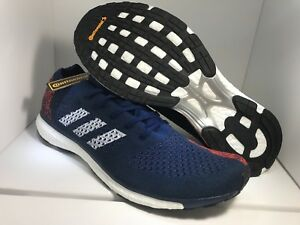 hot sale online f2bdc a1e3d Adidas Superstar Khakiwhitegold Size 12 Adidas Adizero Primeknit Boost  LTD Size 12 AQ2366 Mystery Blue Maroon