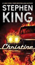 Christine by Stephen King (2016, Paperback)