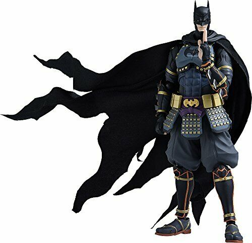 Figma Ninja Figura De Batman