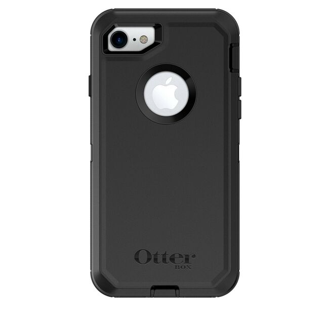online store f3cb9 afa6f OTTERBOX Defender Series Case for iPhone 8 & iPhone 7