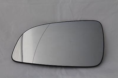 Spiegel Spiegelglas rechts Opel Astra J 5-Türer ab 2009 GTC ab 2011 beheizbar