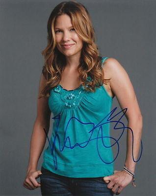 Kiele Sanchez. The Glades' Callie Signed