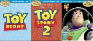 Toy-Story-1-2-3-TRILOG-A-STEELBOOK-Combo-Blu-ray-DVD-region-ironpack-NUEVO