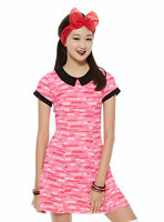 The Powerpuff Girls Blossom Dress