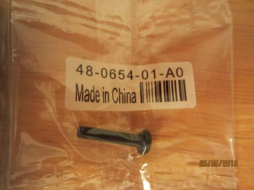 Lot of 50 Cisco Cable Management Clip//Guide 700-05613-01 with screw brand new