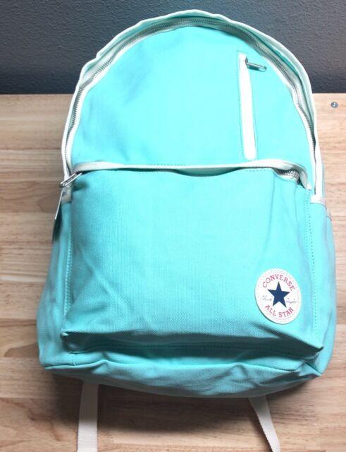 3b48df7ea8e4 Converse Unisex Go Backpack Bookbag Vintage Green BRAND Bought for ...