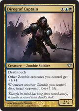 Diregraf Captain x4 Magic the Gathering 4x Dark Ascension mtg card lot