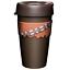 Keepcup Star Wars Chewbacca réutilisables en plastique tasse à café tasse de voyage environ 453.58 g 16 oz 454 ML