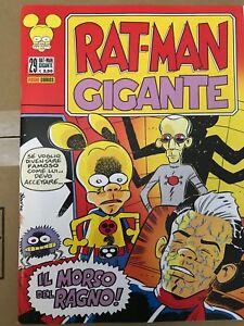 Rat-Man-Gigante-n-29-Ed-Panini