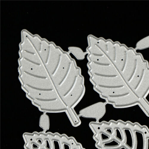 leaves framed Cutting Dies Stencils For DIY Scrapbooking Card Craft Dies Deco fw