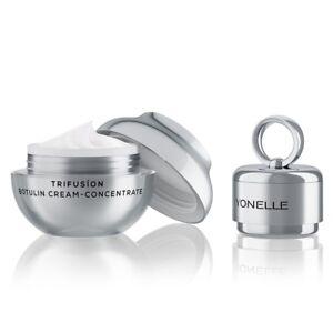Yonelle Trifusion krem koncentrat + masażer/ Cream-concentrate + massager