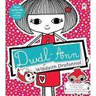 Dwdl-Ann ar Wibdaith Drofannol by Suzanne Smith (Paperback, 2016)