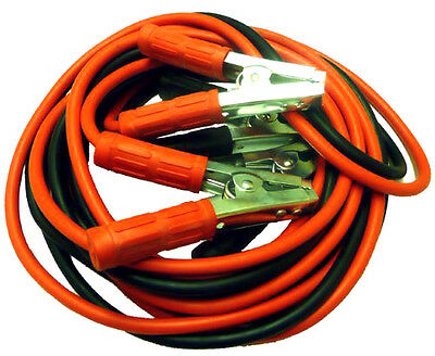 PRO HEAVY DUTY 800AMP 6 METRES LONG JUMP LEADS BOOSTER HT CABLES CAR VAN