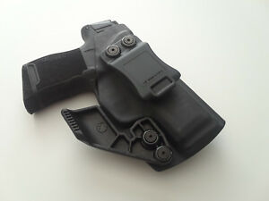 Details about 4-in-1 Holster IWB/AIWB Kydex Holster w/ RCS Claw Appendix  Adjustable Cant