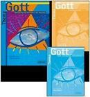 Kombi-Paket Thema: Gott von Peter Kliemann und Andreas Reinert (2009, Kunststoffeinband)
