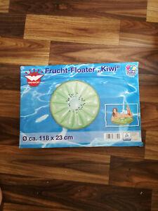 Aufblasbare-Luftmatratze-Frucht-Floater-Kiwi-118-x-23-cm-von-Wehnke