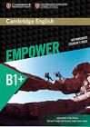 Cambridge English Empower Intermediate Student's Book: Intermediate by Jeff Stranks, Craig Thaine, Adrian Doff, Herbert Puchta, Peter Lewis-Jones (Paperback, 2015)
