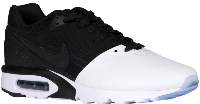 NEW Men's Nike Air Max BW Ultra SE Shoes Size: 6 Color: BlackWhite