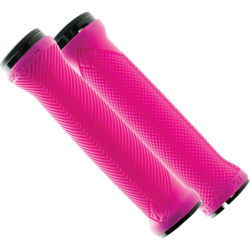 Race Face Lovehandle Grip Neon Pink