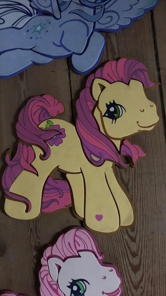 My Little Pony, Wall sticker