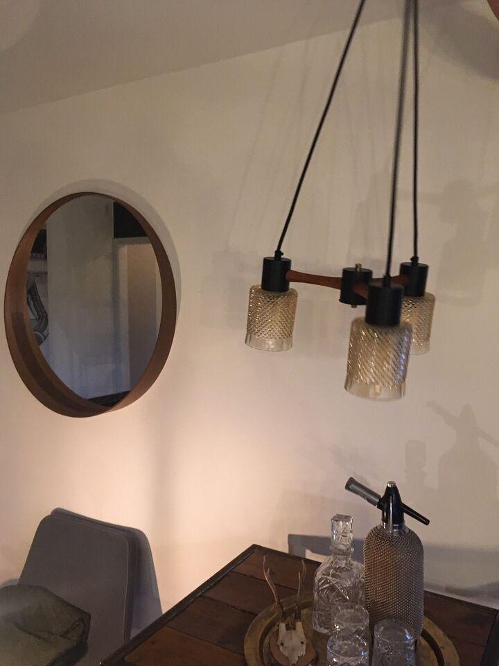 Anden loftslampe, Retro loftslampe