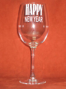 image is loading 10 happy new year glass stickers wine pint