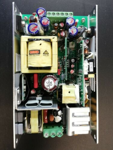 Power Supply 5-12 V ACE-713APM 130W Medical Type ATX Power Supply with PFC