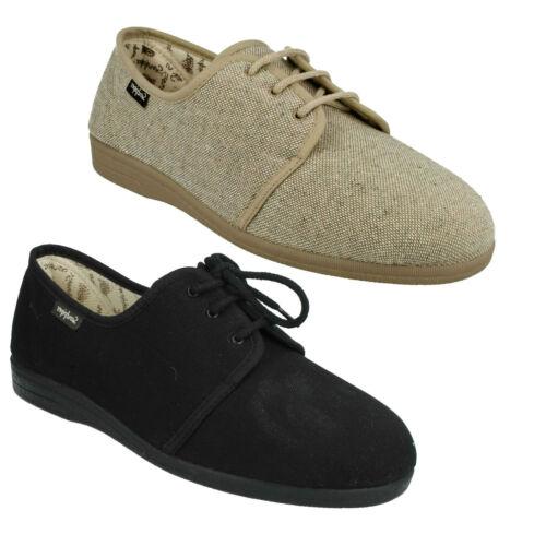 Décontracté Sandpiper Toile Chaussures Hommes Lacets Kevin En À EPPqaxUFwv