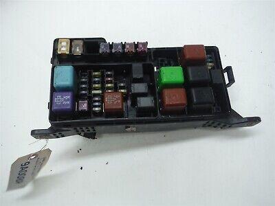 1999 LEXUS RX300 UNGINE BAY FUSE BOX OEM | eBay