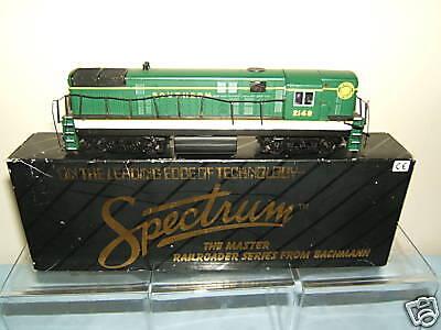 BACHMANN SPECTRUM  MODEL No.81218  FM H16     No.2148 SOUTHERN  DIESEL    VN MIB df4ac8