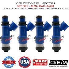 Subaru Legacy//Outback EURO4 diesel injectors