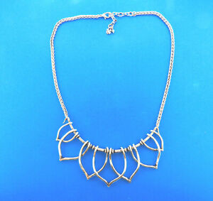 Lucky-Brand-Silver-Tone-Necklace-Chain