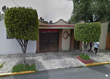 Se vende casa en Museo 108, San Pablo Tepetlapa, Coyoacán