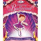 Ballerina by Bonnier Books Ltd (Board book, 2014)