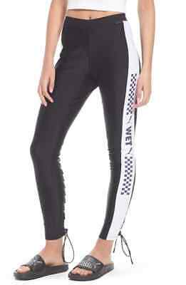 Lace Eclipse Women's Training Tights