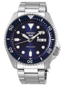 Seiko-5-SPORTS-Automatic-Men-039-s-Watch-SRPD51K1