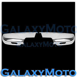 07-13-GMC-Sierra-Yukon-Yukon-XL-Chrome-bottom-half-Mirror-Cover-a-Pair-kit