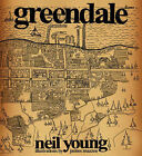 Greendale by Neil Young (Paperback, 2004)