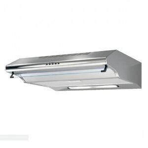 TURBOAIR cappa cucina TIVOLI 50 cm sottopensile INOX aspirante ...