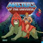 He-man and The Masters of The Universe Wall Calendar by Dreamworks 9780789331779