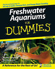 Freshwater Aquariums For Dummies by Maddy Hargrove, Mic Hargrove (Paperback, 2006)
